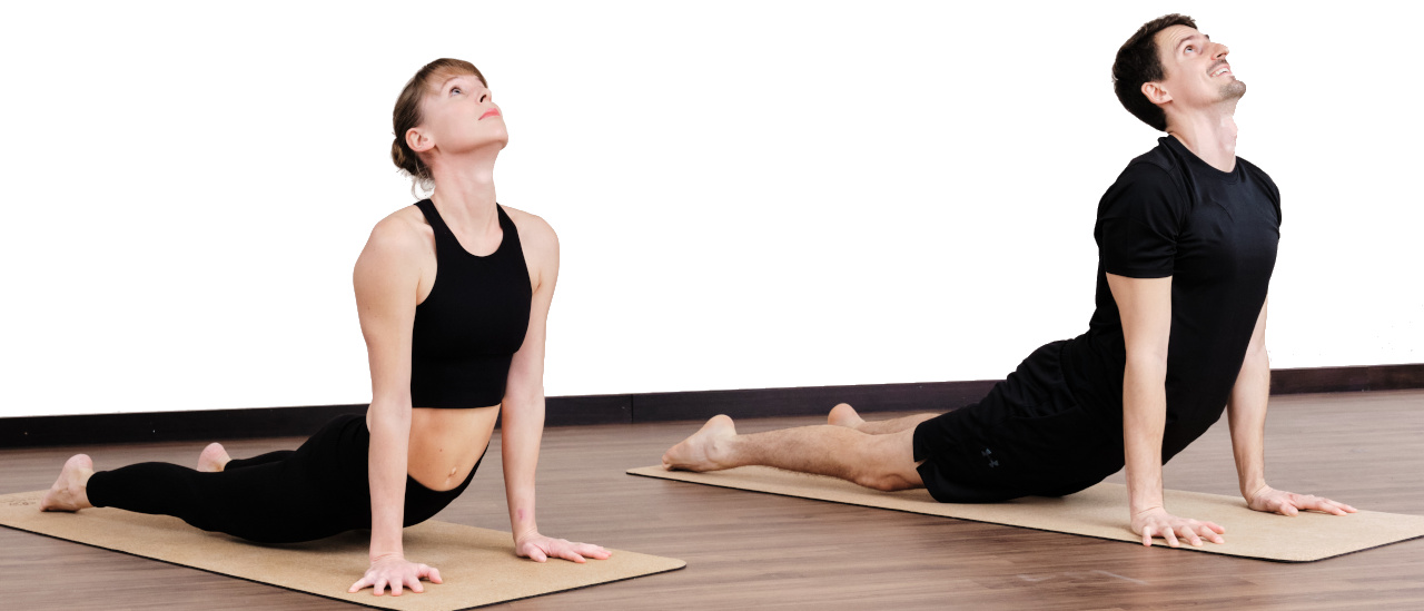 Ashtanga Yoga Schwaben
