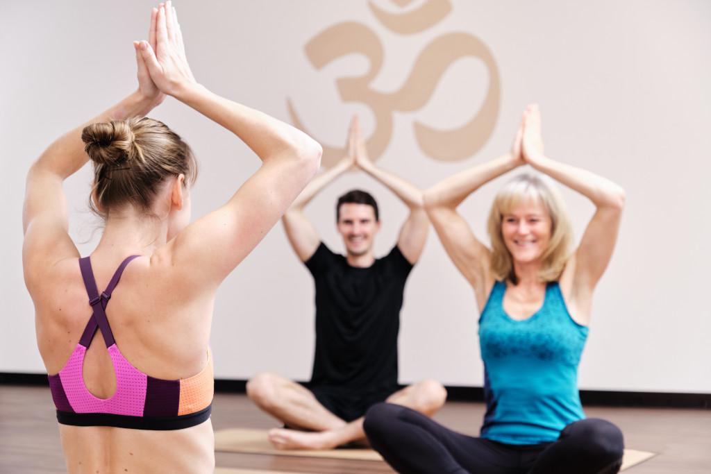 Yoga Unterricht Balingen